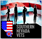 Support our heroes of war and service in the Vegas area-support the professionals & merchants who help our vets!