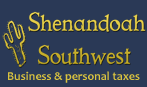 PREFERRED PRO: Shenandoah Southwest is a full service accounting firm that handles everything from taxes to corporation/LLC formation.702-316-1148